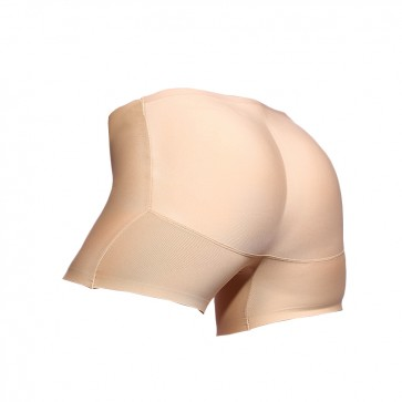 Butt Secret Boxer - Push Up voor de billen - Beige
