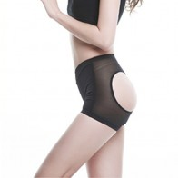 Butt Secret Buttock-lift - Butt-Lift - Slimming pants short - Shapewear - Black