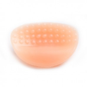 Silicone Bra Cups with Push-Up and Massage points