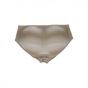 Butt Secret - Extreme Push-Up Slip - Grotere maten - beige