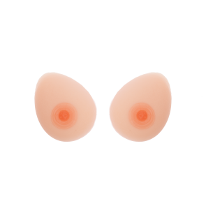 Silicone Breast Prostheses Drop Shape - Set